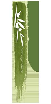 Λιόκλαδο - έξτρα παρθένο ελαιόλαδο - Ελαιοτριβείο Καραπατά - Μεσσηνία - Logo 1
